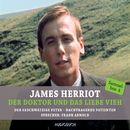 Der geschwätzige Peter & Nachtragende Patienten - Der Doktor und das liebe Vieh (Gekürzte Lesung)/James Herriot