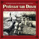 Die neuen Fälle - Fall 05: Professor van Dusen und das Haus der 1000 Türen/Professor van Dusen