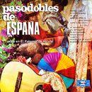 Pasodobles de España/Cuadro Flamenco de el Palomar de Ricote