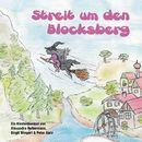 Streit um den Blocksberg - Musical für Kinder/Schülerinnen und Schüler der Pestalozzischule Stutensee Blankenloch