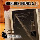 Folge 22: Tod am Dock/Sherlock Holmes & Co