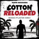 Cotton Reloaded, Folge 41: Heißes Pflaster Hawaii/Jerry Cotton