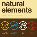 Natural Elements - A Musical Journey Through Water, Fire, Air and Wind/Tom Lang