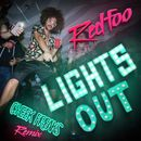 Lights Out (Cheek Freaks Remix)/Redfoo