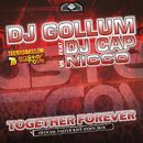 Together Forever [Easter Rave Hymn 2k16]/DJ Gollum vs. NICCO