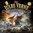 Die neuen Abenteuer des Phileas Fogg, Folge 3: Krieg in den Wolken/Jules Verne