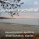 Pachelbel: Hexachordum Appolinis/Etzel Gundlich