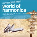 World of Harmonica - An Instrument Travels Through Styles Around the Globe/Lars-Luis Linek