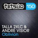 Oblivion/Talla 2XLC