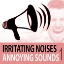 Irritating Noises, Vol. 1 - Annoying Sounds/Todster