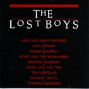 The Lost Boys Original Motion Picture Soundtrack/The Lost Boys Original Motion Picture Soundtrack