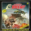 Folge 8: Angriff aus der Vergangenheit/Larry Brent