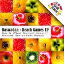 Beach Games EP/Daswadan