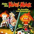Folge 6: Die Sensation vom Rummelplatz/Kleine Hexe Klavi-Klack