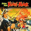 Folge 3: Eine Urlaubsreise/Kleine Hexe Klavi-Klack