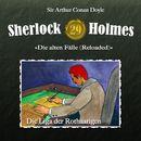 Die alten Fälle [Reloaded] - Fall 29: Die Liga der Rothaarigen/Sherlock Holmes