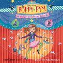 Poppy Pym und der gestohlene Rubin (Autorisierte Lesefassung mit Musik)/Laura Wood