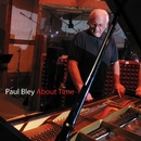 About Time/Paul Bley