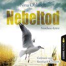 Nebeltod - John Benthiens dritter Fall. Nordsee-Krimi/Nina Ohlandt