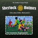 Die alten Fälle [Reloaded] - Fall 27: Der vermisste Rugbyspieler/Sherlock Holmes