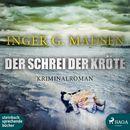 Der Schrei der Kröte - Rolando Benito 1 (Ungekürzt)/Inger Gammelgaard Madsen