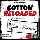 Cotton Reloaded, Folge 42: Bluthochzeit/Jerry Cotton
