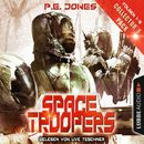 Space Troopers - Collector's Pack - Folgen 1-6/P. E. Jones