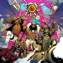 3001: A Laced Odyssey/Flatbush Zombies