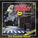 Folge 0: Das Kennedy-Rätsel/Larry Brent