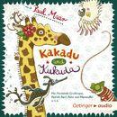 Kakadu und Kukuda/Paul Maar