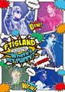 "CRYING IN THE RAIN(5th Anniversary Autumn Tour 2015 ""Where's my PUPPY?"")/FTISLAND"