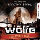 Wölfe - Collector's Pack - Folgen 1-6/Timothy Stahl