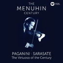 Menuhin - Virtuoso of the Century/Yehudi Menuhin