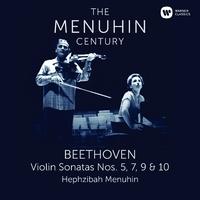 Beethoven: Violin Sonatas Nos 5, 7, 9 & 10