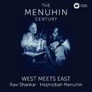 West Meets East/Yehudi Menuhin