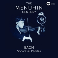 Bach: Complete Sonatas & Partitas for Violin Solo