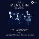 Tchaikovsky: Piano Trio/Yehudi Menuhin