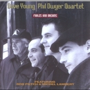 Fables & Dreams (feat. Rob Piltch & Michel Lambert)/Dave Young & Phil Dwyer Quartet
