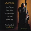 Two By Two - Piano Bass Duets Vol. I/Dave Young