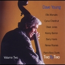 Two By Two - Piano Duets Vol. II/Dave Young