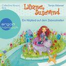 Liliane Susewind - Ein Nilpferd auf dem Zebrastreifen (Ungekürzte Lesung mit Musik)/Tanja Stewner