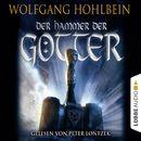 Der Hammer der Götter/Wolfgang Hohlbein