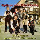 Grüsse aus Oberkrain/Die Original kreuzfidelen Weststeirer