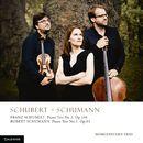 Schubert & Schumann: Piano Trios/Morgenstern Trio