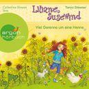 Liliane Susewind - Viel Gerenne um eine Henne (Ungekürzte Lesung mit Musik)/Tanja Stewner