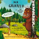 Der Grüffelo und das Grüffelokind/Axel Scheffler, Julia Donaldson