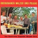 Oberkrainer Walzer und Polkas/Ensemble Miroslav Berta