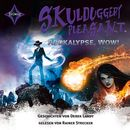 Skulduggery Pleasant - Apokalypse, Wow!/Derek Landy