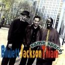 Same Space/Bluiett, Jackson, Thiam