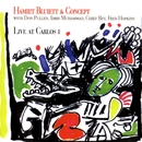 Live At Carlos I (with Don Pullen, Idris Muhammad, Chief Bey & Fred Hopkins)/Hamiet Bluiett & Concept